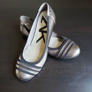 Anne Klein Ballet Flats